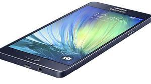 Galaxy A7 es el nuevo teléfono de Samsung para conquistar la gama media de Android