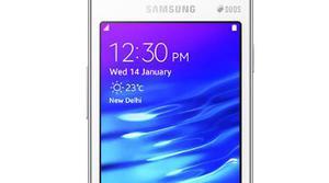 Samsung quiere decir chao a Android en India con su primer móvil Tizen