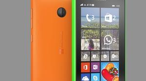 Lumia 435 y Lumia 532, lo más asequible de Microsoft