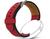 Pergamena, las pulseras de diseño para el Moto 360