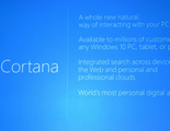 Cortana llega a PC con Windows 10, ya es oficial