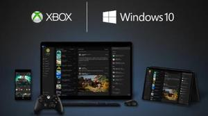 Lo que le falta al streaming de Xbox One en Windows 10