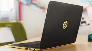 HP muestra sus resultados de 2014