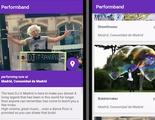 Déjate de calderilla: da dinero a los artistas callejeros vía app
