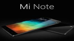 Xiaomi te anima a cambiar tu iPhone por un Mi Note