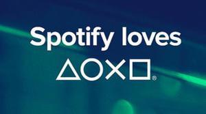 Spotify loves Sony PlayStation y Music Unlimited echa el cierre