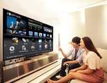 Samsung pone publicidad en los vídeos de los usuarios en sus Smart TVs