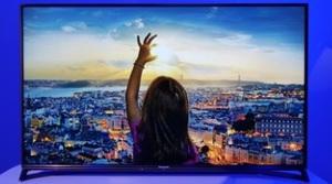 Panasonic anuncia el lanzamiento de televisiones curvas en 2015
