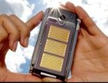 Kyocera presentará un smartphone solar en el MWC 2015