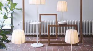 Ikea venderá lámparas que cargan el teléfono de forma inalámbrica
