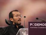 Pablo Echenique, de Podemos, declara bitcoins entre sus bienes