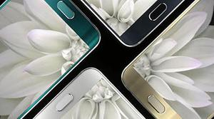 Galaxy S6 ridiculiza aspectos técnicos de iPhone 6