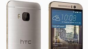 Presentado el HTC One M9, el nuevo tope de gama de HTC