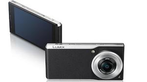 Lumix CM1, reinventando el concepto de 'communication camera'