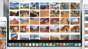 La nueva App Photos de Apple ya disponible en Yosemite