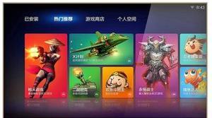 Xiaomi lanza una versión de 40 pulgadas de su Mi TV 2