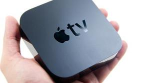Apple aún no apuesta por el 4K con Apple TV