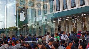 Apple no quiere colas en las tiendas para el lanzamiento de Apple Watch