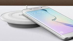 Samsung Galaxy S6 estrena la carga inalámbrica universal