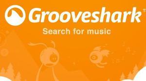 Un grupo desconocido revive Grooveshark