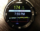 Ya se puede medir la glucosa en sangre en tiempo real con Android Wear