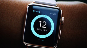 Apple Watch recibe su primera actualización: Watch OS 1.0.1