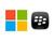 Microsoft podría comprar BlackBerry por 7.000 millones de dólares