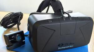 Así será Oculus Rift el día de su lanzamiento