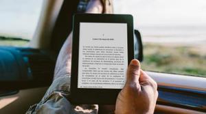 Amazon lanza una nueva versión del Kindle Paperwhite y la llegada a España del Kindle Voyage