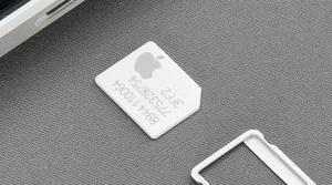 La Apple SIM llega a España
