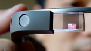 Una nueva versión de Google Glass está en el horno