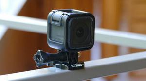 GoPro Hero4 Session a la venta el próximo 12 de Julio