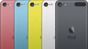 El próximo martes puede que veamos nuevos iPod