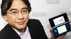 Satoru Iwata, presidente de Nintendo, fallece a los 55 años de edad