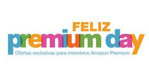 Hoy es el Amazon Premium Day, y viene cargado de ofertas