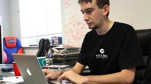 El fundador de Grooveshark aparece muerto en su casa