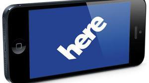 Nokia Here en el punto de mira de BMW, Daimler y Audi para se comprado