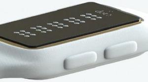 El smartwatch en braile que permite a los ciegos leer textos