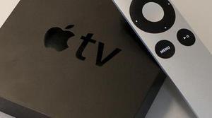 Apple TV se renueva en Septiembre