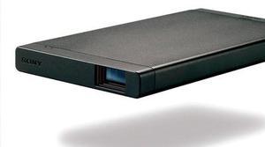 PlayStation 4 tendrá su propio proyector de cine portátil