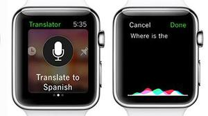 Outlook, Wunderlist y Yammer llegan a Apple Watch