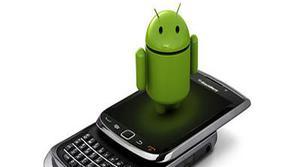Blackberry Venice podría llegar a salir en Noviembre
