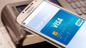Samsung lanzará Samsung Pay, su sistema de pago móvil, a partir de este mes