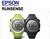 Epson lanza su nuevo reloj fitness Runsense SF-110