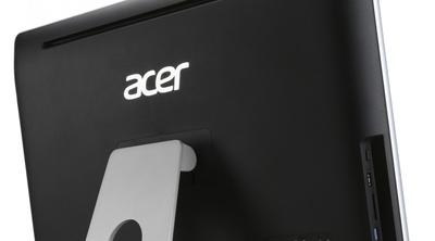 Acer incorpora Windows 10 en sus pantallas rivales del iMac