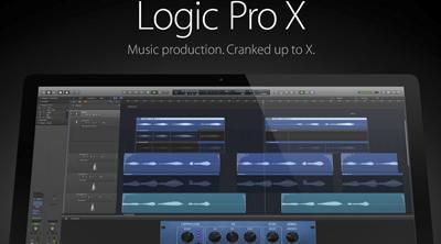 Apple Logic Pro X se actualiza e incorpora Alchemy