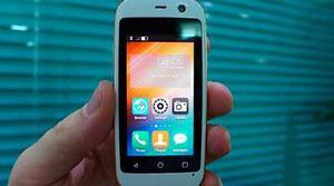 Elephone Q, el que puede ser el Android más que pequeño del mercado