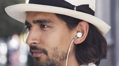 Auriculares Pugz, una iniciativa que rompe con la norma