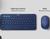 Logitech presenta nuevos teclado y ratón bluetooth