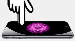 iPhone 6S y iPad Pro harán uso de la nueva tecnología 3D Touch